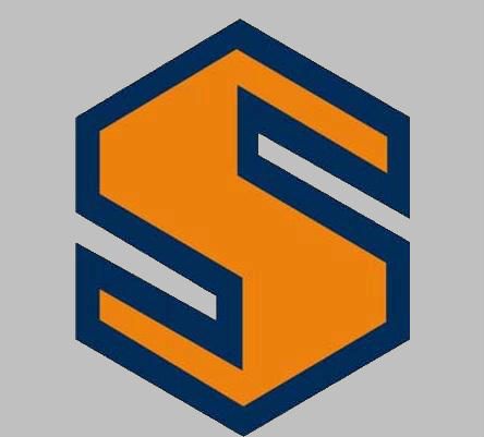 Schous emblem S